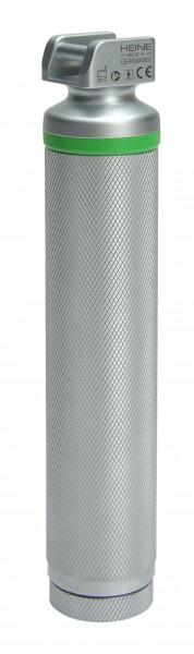 Standard F.O. 4 LED NT Laryngoskopgriff komplett