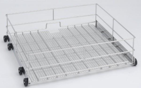 Standard Unterkorb für alle CDL Modelle