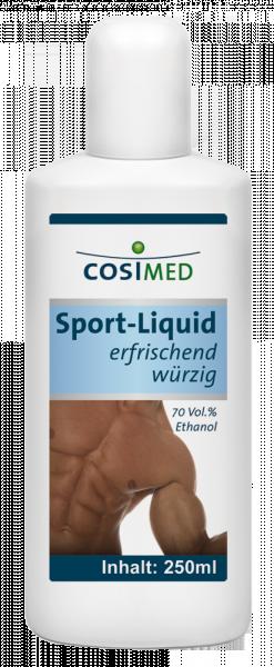 Einreibemittel Sport-Liquid