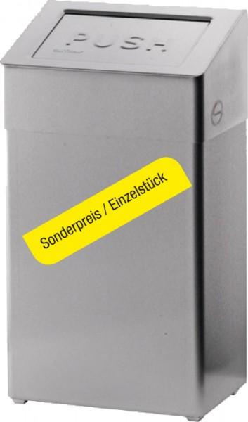Abfallbox SanTRAL® ABU 18 E