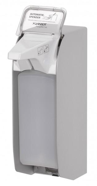 Spender berührungslos ingo-man® IMP T A Touchless für Seifen und Desinfektionsmittel 1.000 ml - B x H x T: 92 x 330 x 210 mm Aluminium