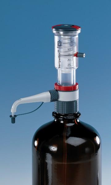 Flaschenaufsatz-Dispenser seripettor®