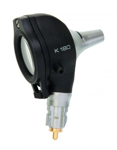 Otoskop HEINE K180® F.O.
