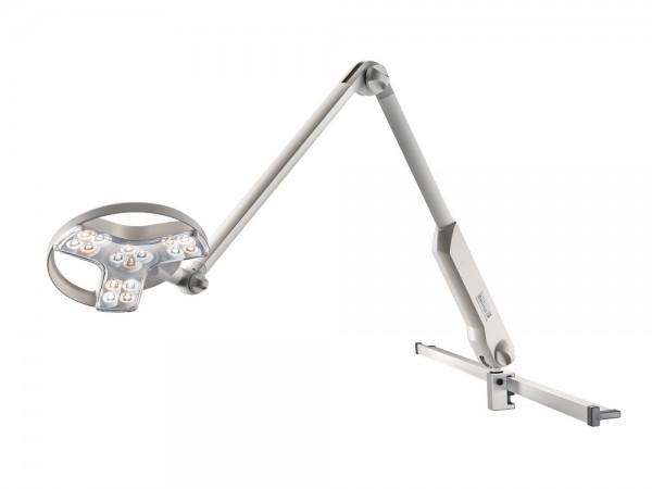 Untersuchungsleuchte Dmed® visiano 20-2 P TX LED, Zapfen, reinweiss.