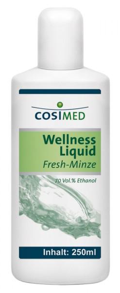 Wellness-Liquid Fresh-Minze