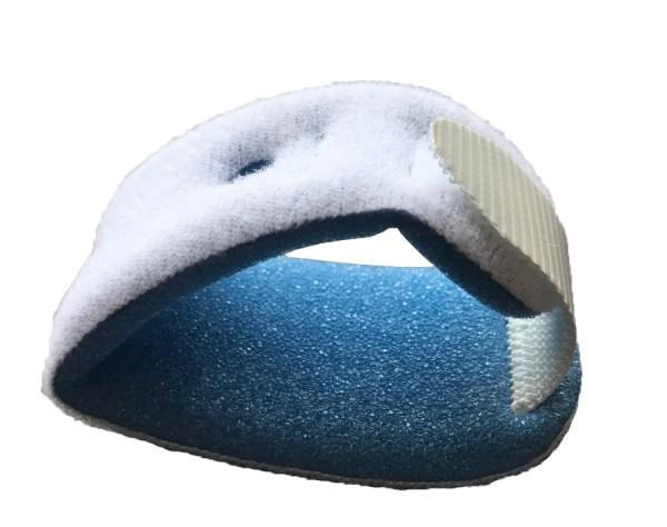 Weiches Klettverschluss-/ befestigungsband für Neugeborene