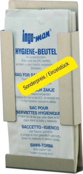 Hygienebeutelspender ingo-man® HB 1 A