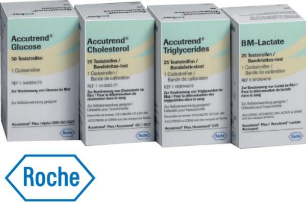 Accutrend® Triglyceride