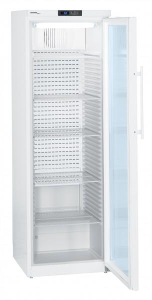 Laborkühlschrank LKv 3913-22 Glastür, LED B x T x H: 600 x 615 x 1840 mm.