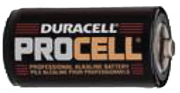 Batterie Duracell® Industrial