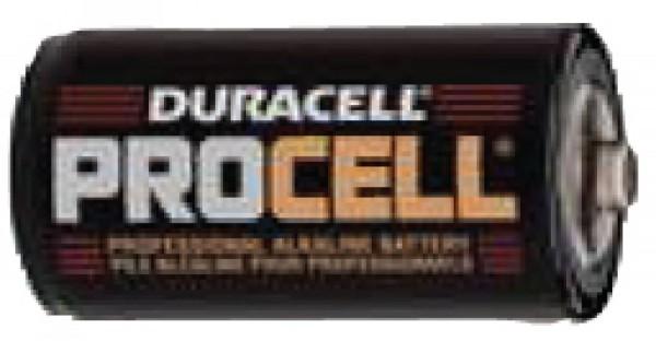 Batterie Duracell® Industrial