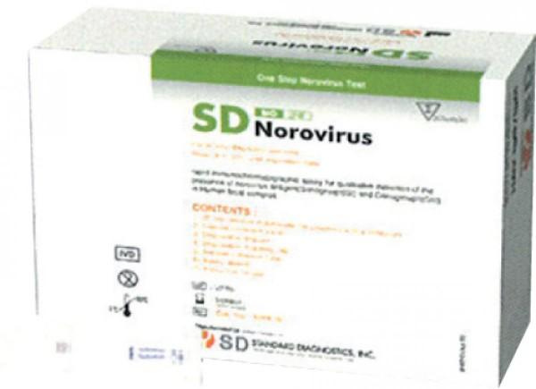 SD Norovirus