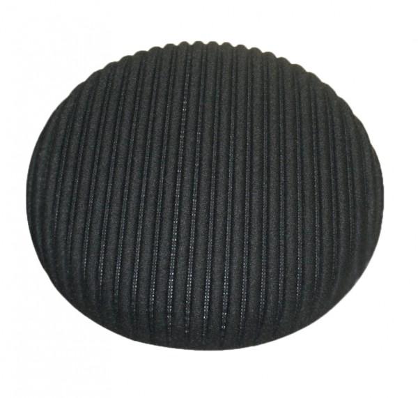 Klima-Bezug für Ø 33 cm Farbe: schwarz