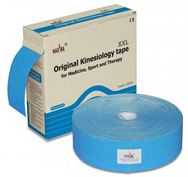 Kinesiologie Tape XXL Nasara