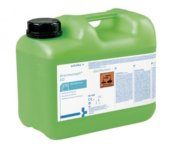 thermosept® ED aldehydbasierte Desinfektion 5 Liter