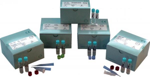 Kontrollmaterialien zur Glucose-Bestimmung