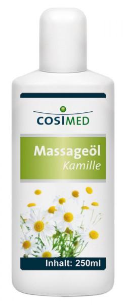 Massageöl Kamille