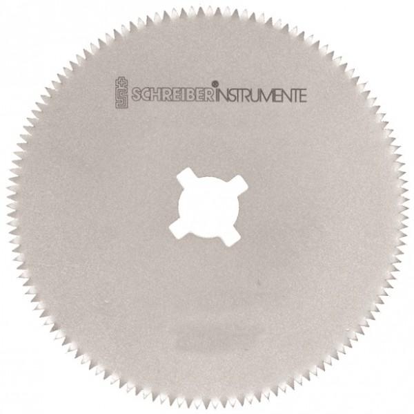 Ersatzsägeblatt zur Gipssäge SG-600-01 Ø 55 mm.
