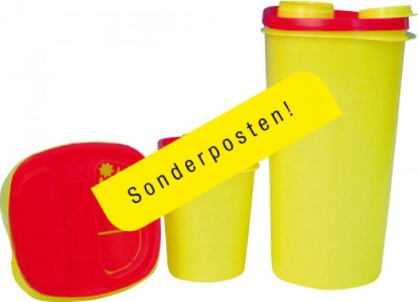 Entsorgungsbox Safety-Guard