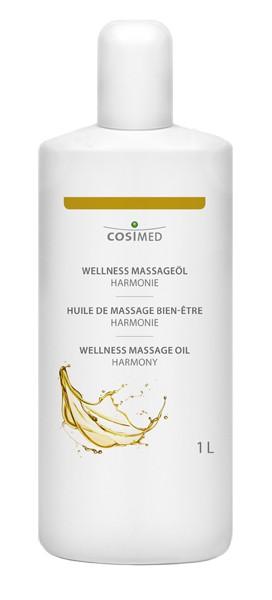 Wellness-Massageöl Harmonie 1 Liter