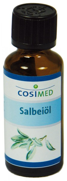 Ätherische Öle Salbeiöl
