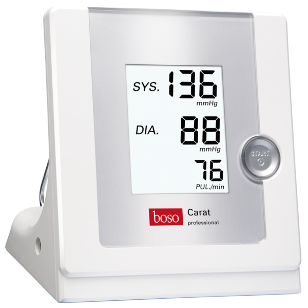 Blutdruckmesser digital boso carat professional E