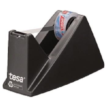 tesa® Tischabroller Easy Cut inkl. 1 Rolle für Rollen 19 mm x 33m.