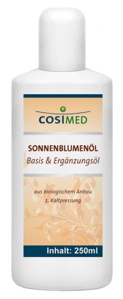 Basisöl Sonnenblumenöl