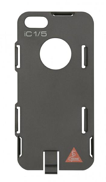Adapterschale Smartphone HEINE® iC1/5 für Apple iPhone 5/5s/SE.