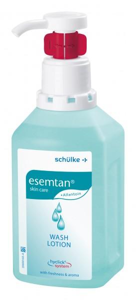 Händereinigung esemtan® wash lotion
