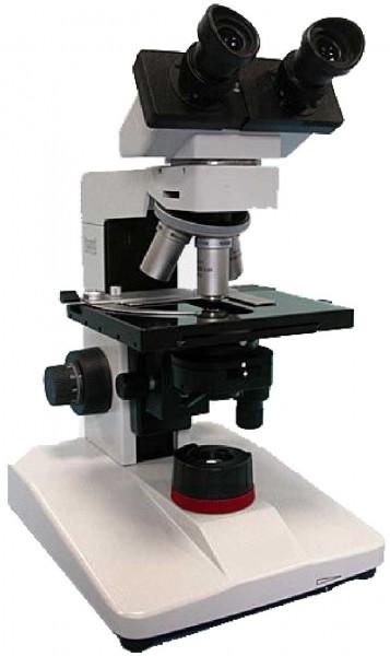 Mikroskop aufrecht H 600 Wilozyt Plan