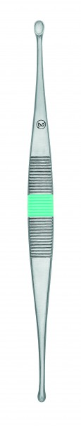 Peha®-instrument Scharfer Löffel Kombination nach Williger 16,5 cm