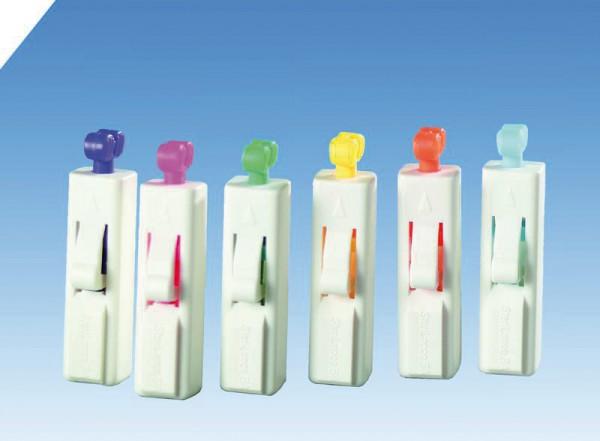 Sicherheits-Blutlanzetten Safe Lite® II