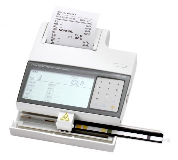 Arkray Urin-Analysengerät PocketChem UA PU-4010