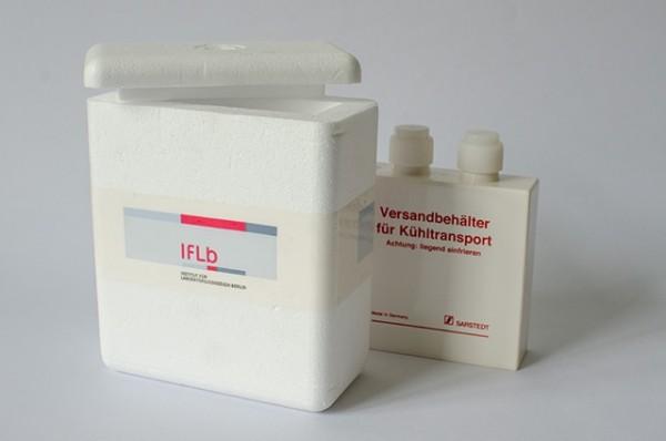 Kühltransportverpackung