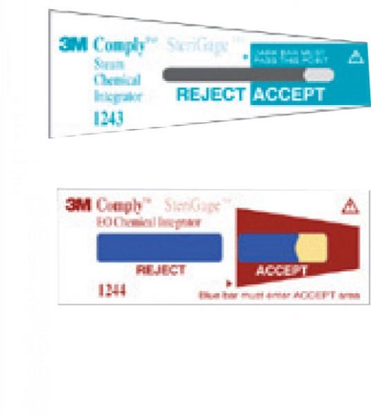 3M™ Comply™ Steri-Gage™ Chemointegrator