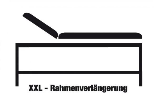 Aufpreis XXL Rahmenverlängerung