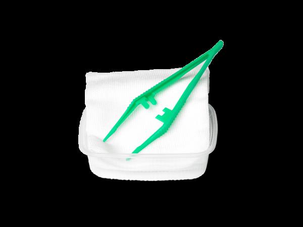 Verbandwechsel-Set 2 für den individuellen sterilen Verbandwechsel