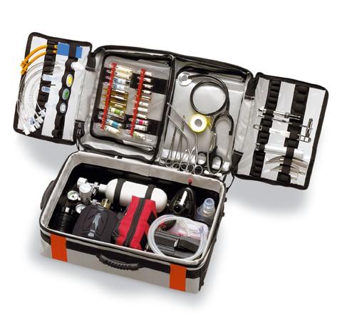 Grundausstattung Standard für Rescue Pack