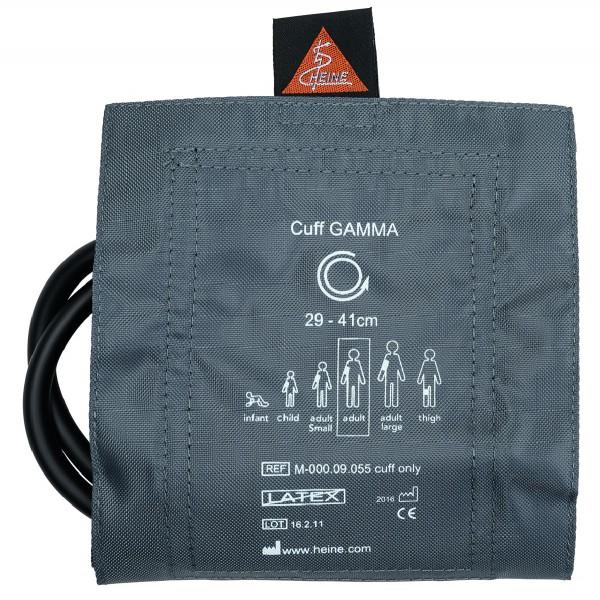 Blutdruckmanschette, komplett für GAMMA G7 / G5 / GP