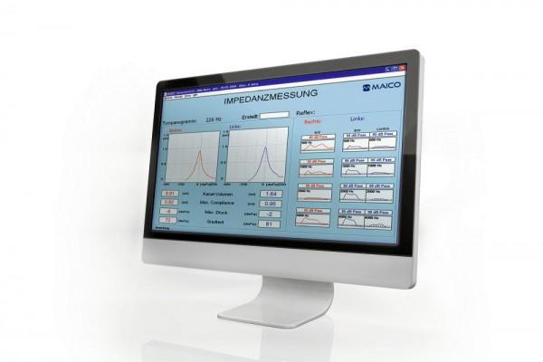 Lärmprogramm für MA 33 und MA 33 KL
