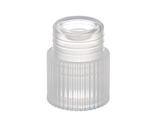 Griffstopfen für Röhrchen PE / PS Ø 12 mm
