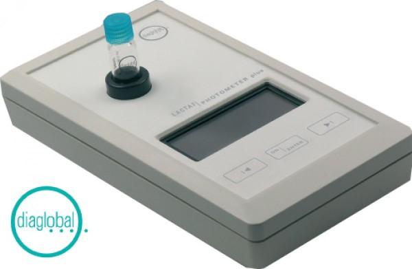 Lactat Photometer plus Glucose, Lactat und Hämoglobin