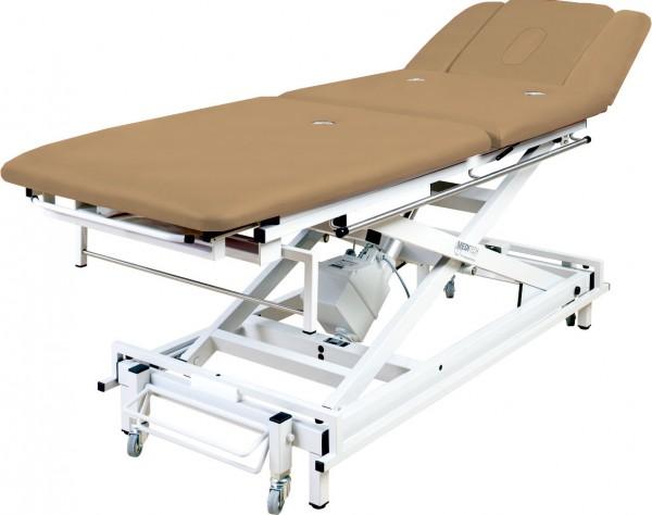 Therapie- und Behandlungsliege VARIO Nr. 1 elektrisch höhenverstellbar L x B x H: 198 x 65 x 50 - 93 cm